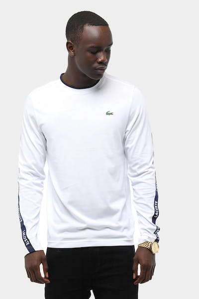 Tennis Training Long Sleeve Tech Tee