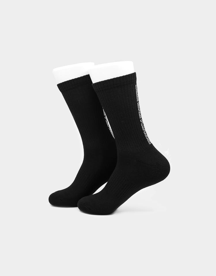 NFS ELITE SOCKS BLACK