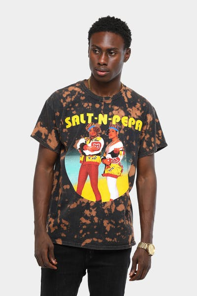 Gang Vintage Splash T-Shirt
