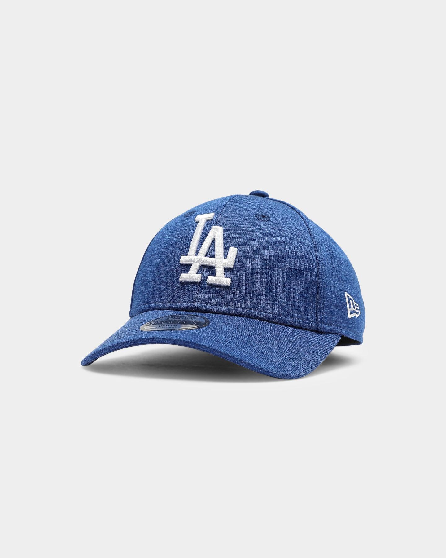New Era MLB Kids Youth Los Angeles Dodgers Royal Blue Grey 9FIFTY Snapback Cap