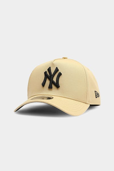 New York Yankees Vegas 9FORTY A-Frame MLB Snapback