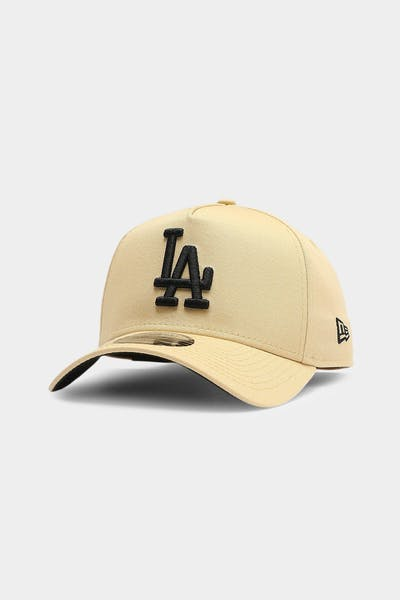Los Angeles Dodgers Vegas 9FORTY A-Frame MLB Snapback