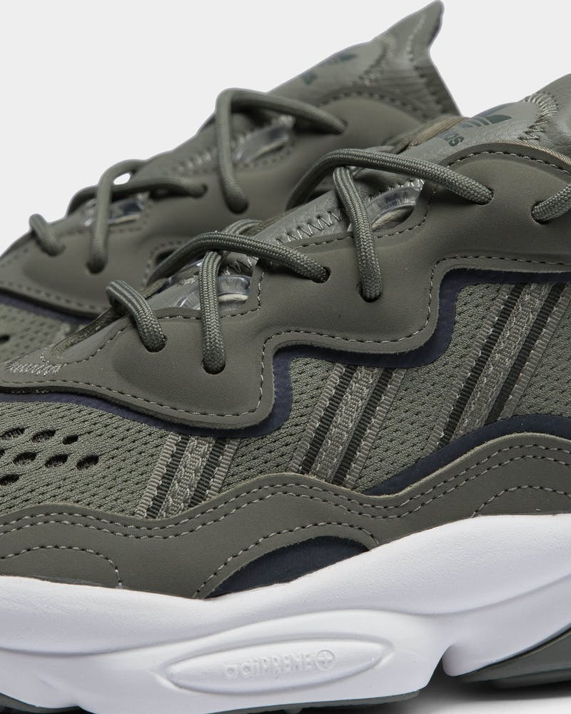 Adidas Ozweego Green/Night Cargo