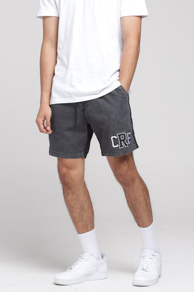Carré Opposition Short Black