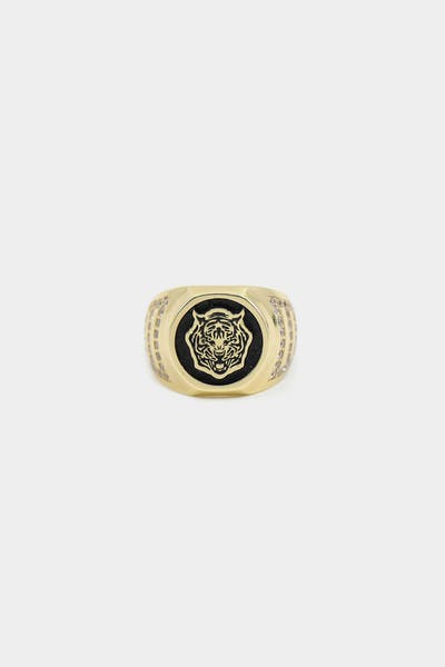 TIGER SOVEREIGN RING