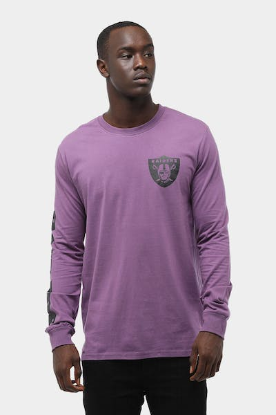Raiders Viner LS Tee