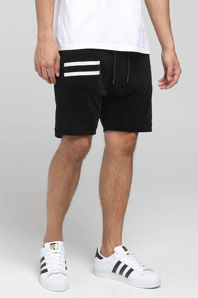 Thing Thing Cord Para Short Black
