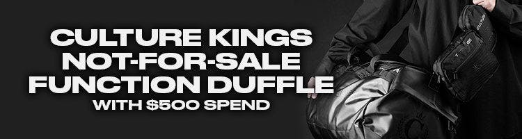 Culture Kings - Streetwear Clothing & Sneakers Online