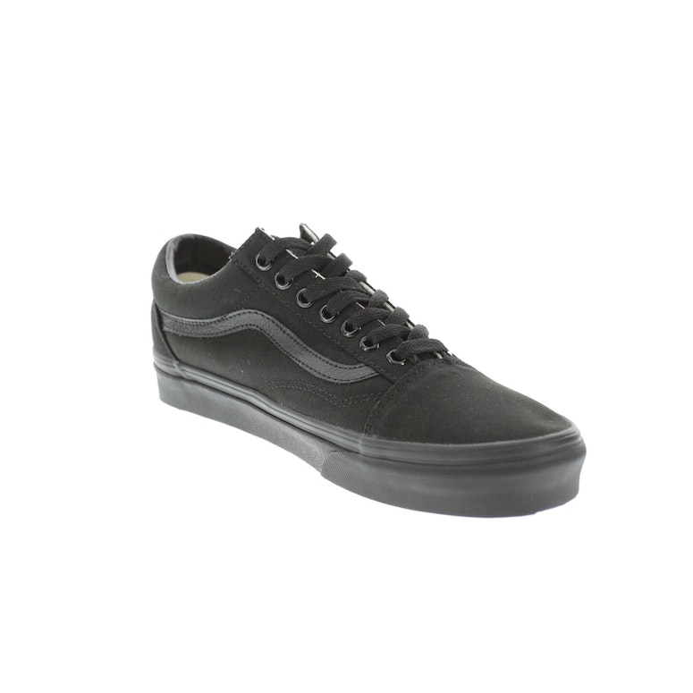 Vans Old Skool Black/black