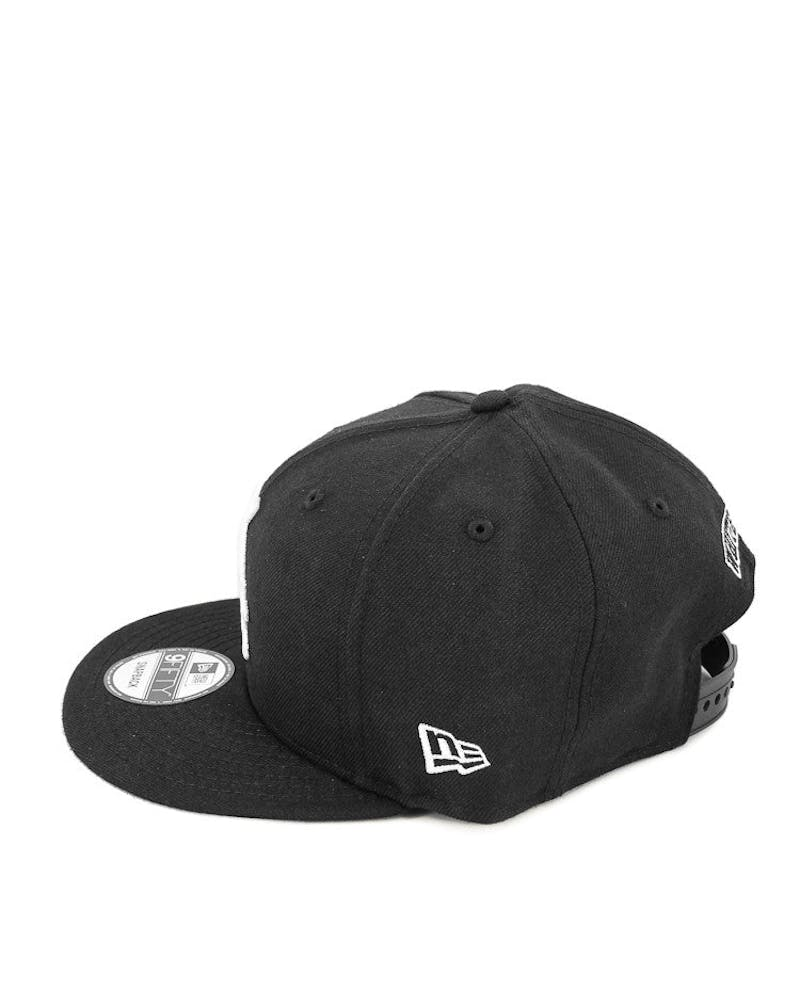 Chicago White Sox Snapback Black/white