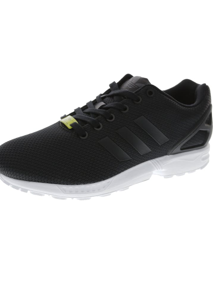 best website 504a5 26a26 ZX Flux Black/white