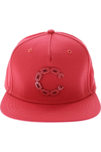 Thuxury Chain C Strapback Red