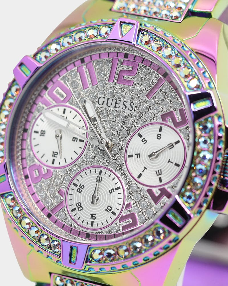 Guess Mainline Lady Frontier Iridescent