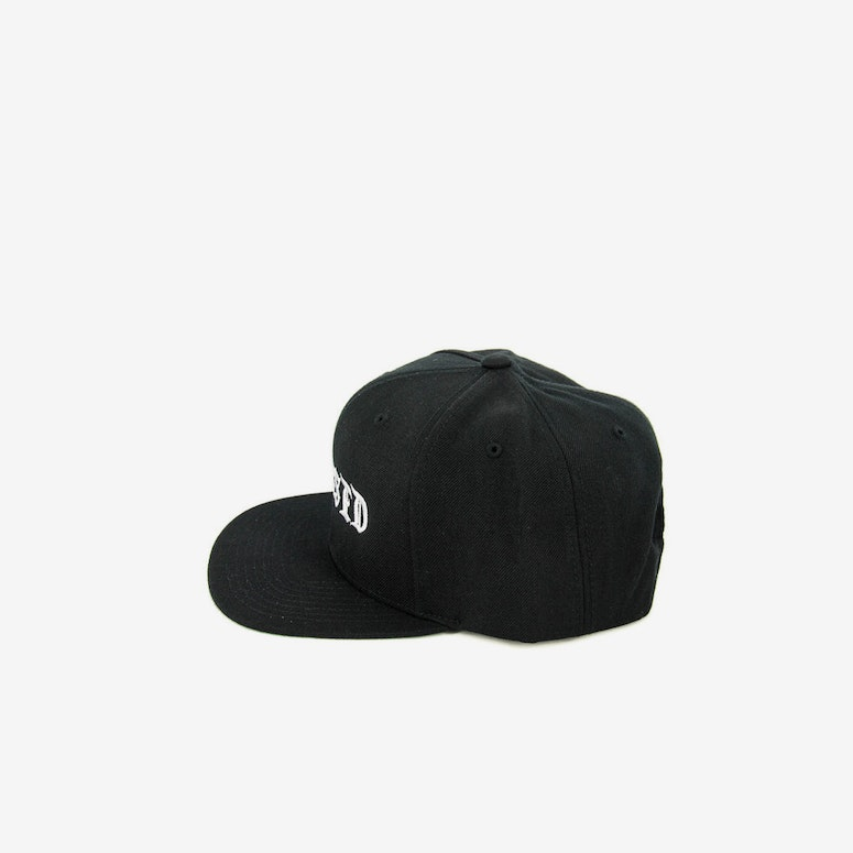 Goat Crew Blessed Snapback Black – Culture Kings 7a4603a121a2