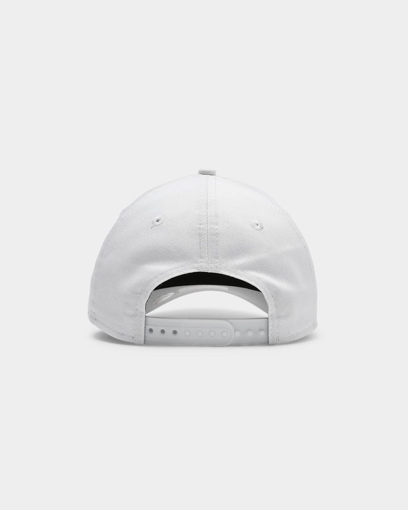 New Era Red Sox 9FORTY A-Frame White