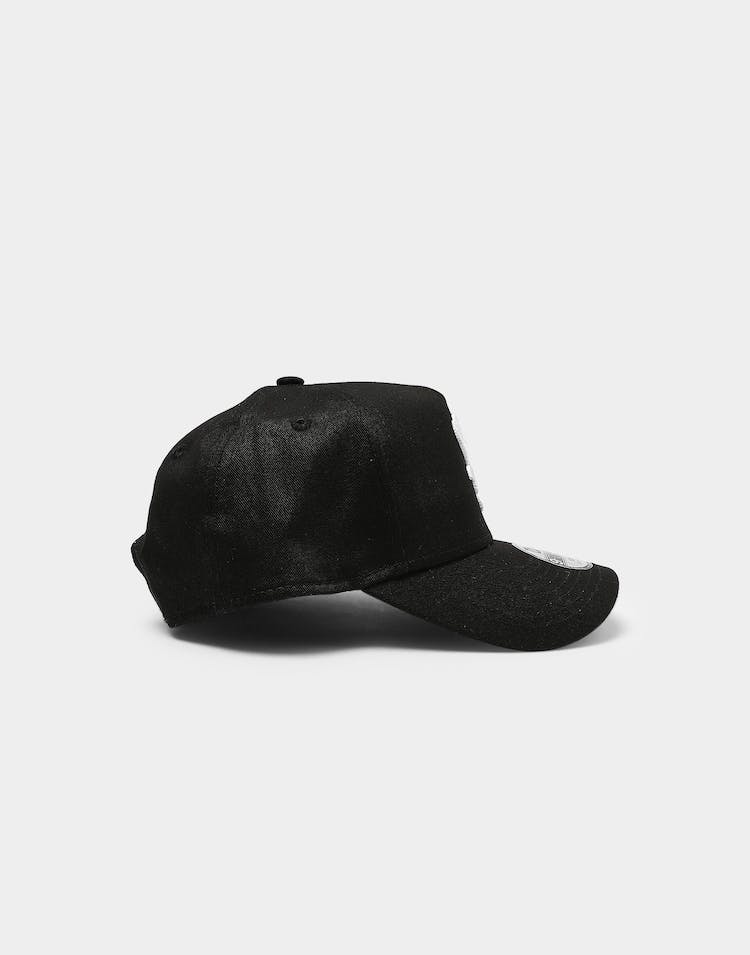 new lifestyle cheap for sale best shoes New Era Youth New Era White Sox 9FORTY A-Frame Snapback Black ...