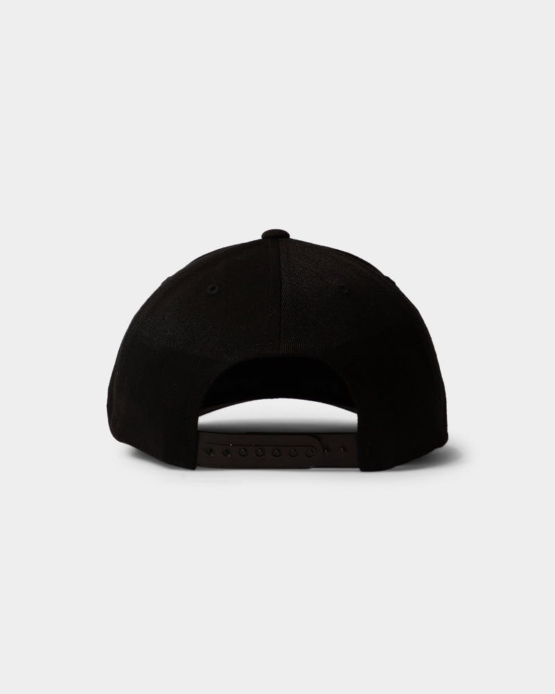 Flexfit Twiggy 110 Snapback Black