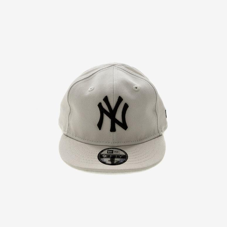 New Era My 1st New York Yankees 9FIFTY Snapback Stone – Culture Kings 6a76043e1