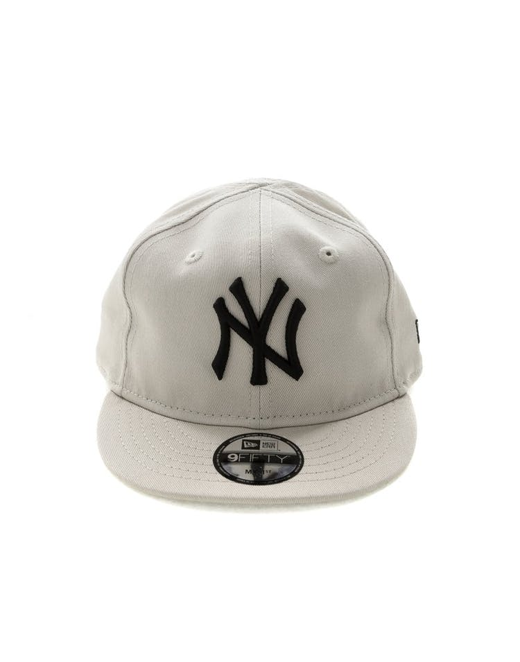 dda9c12b3cd New Era My 1st New York Yankees 950 Snapback Stone – Culture Kings