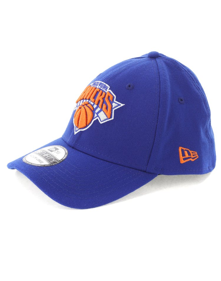 outlet store 07ab3 9cbb9 New Era New York Knicks 3930 Stretch Fit Royal