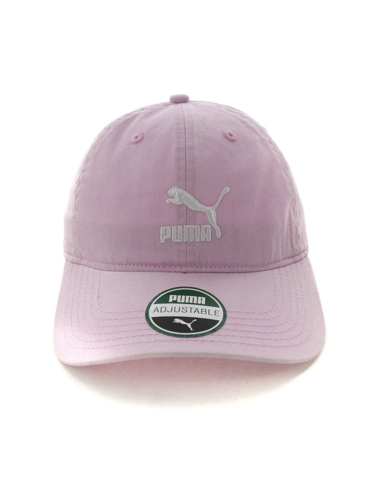 dabfc0a9ebe Puma Archive BB Cap Light Pink – Culture Kings