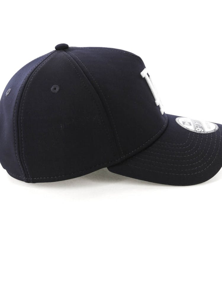 839eef79 New Era Los Angeles Dodgers 9FORTY A-Frame Neo Snapback Navy ...