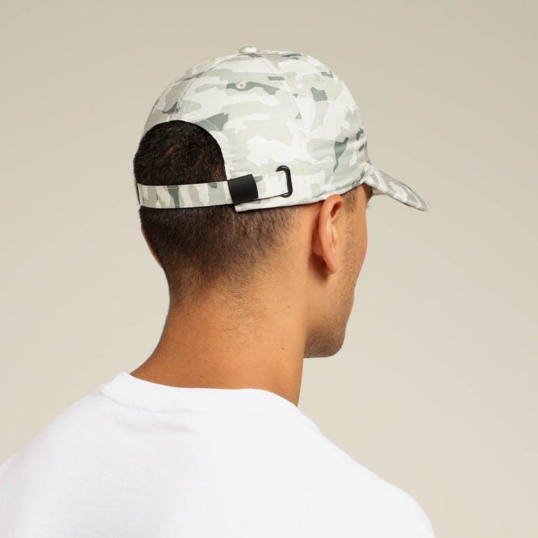 e9a86df08c4 Nike NSW Heritage 86 Cap White Camo – Culture Kings