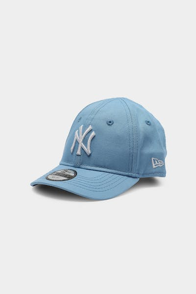New Era My 1st New York Yankees 9FORTY Adjust Sky Blue