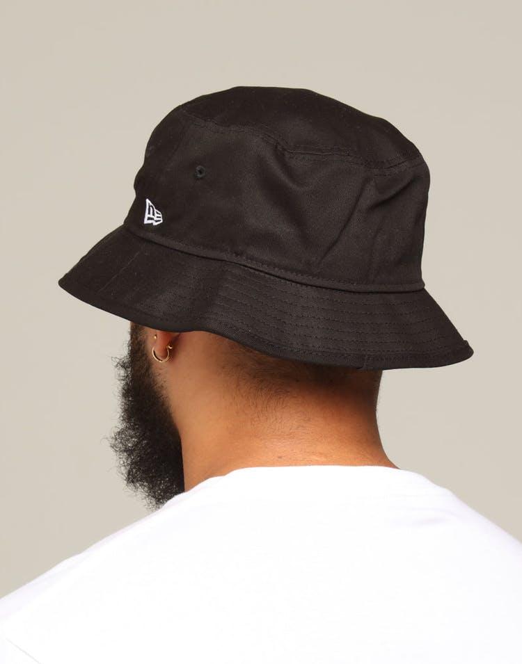 d390aef7a New Era New York Yankees Bucket Hat Black/White