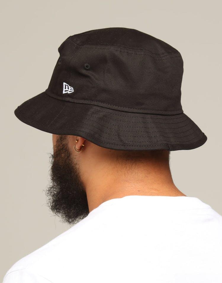 753f7123c New Era Raiders Bucket Hat Black/White