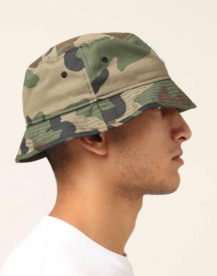 ac136727 New Era New York Yankees Bucket Hat Camo – Culture Kings