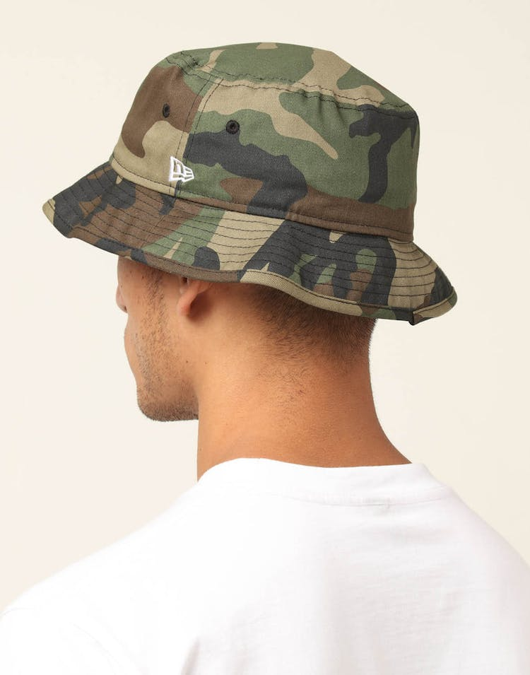 bc6b584f27165 New Era New York Yankees Bucket Hat Camo – Culture Kings