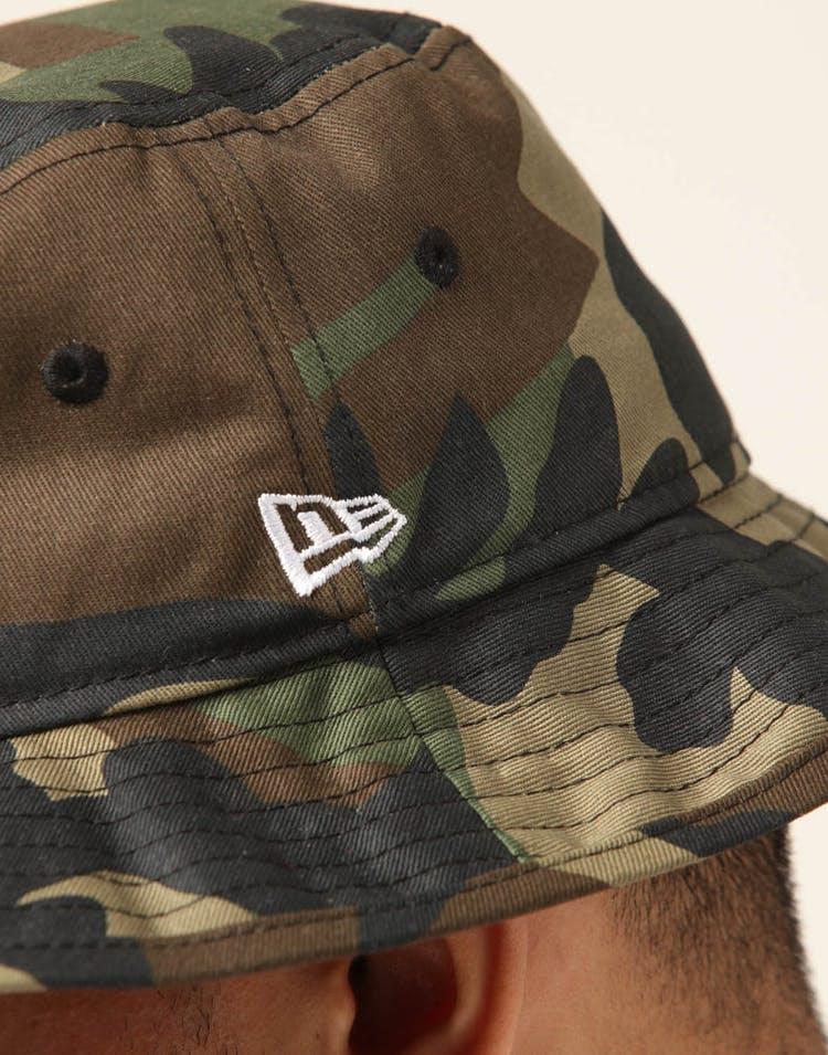 191d76956fee1e New Era Los Angeles Dodgers Bucket Hat Camo – Culture Kings