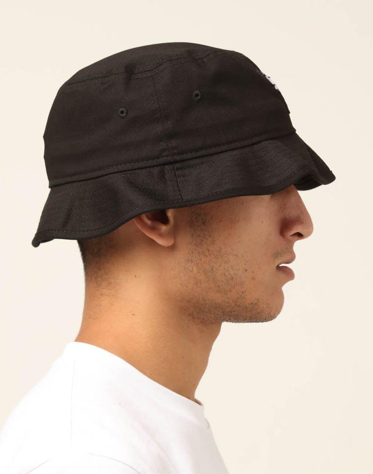 5230121c8 New Era Chicago Bulls Bucket Hat Black/White