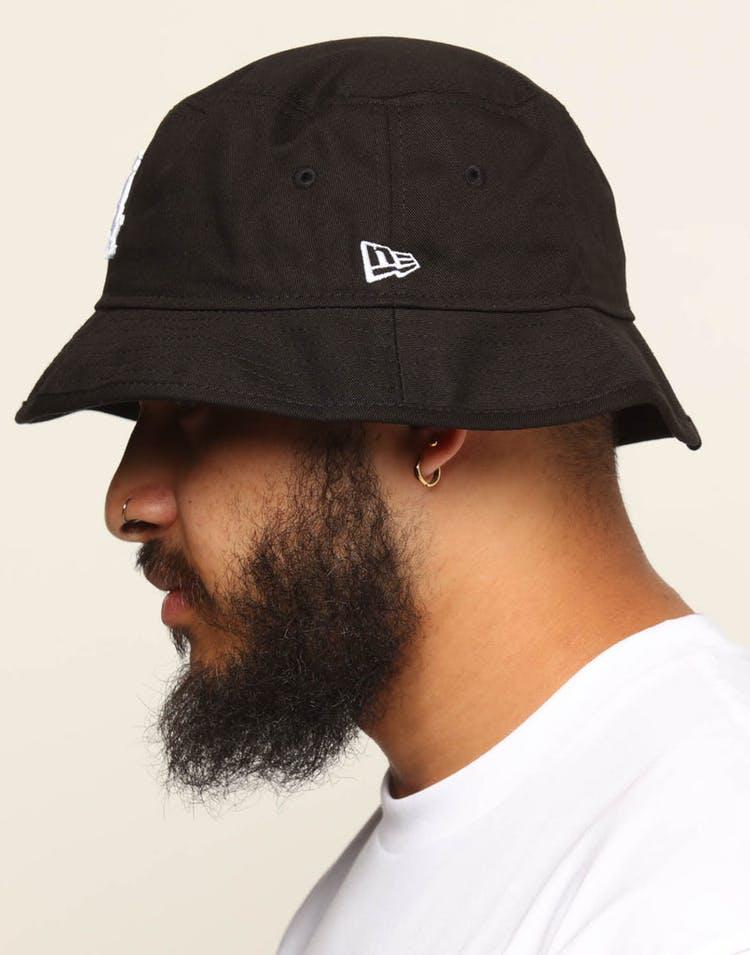 e790edac New Era Chicago White Sox Bucket Hat Black/White