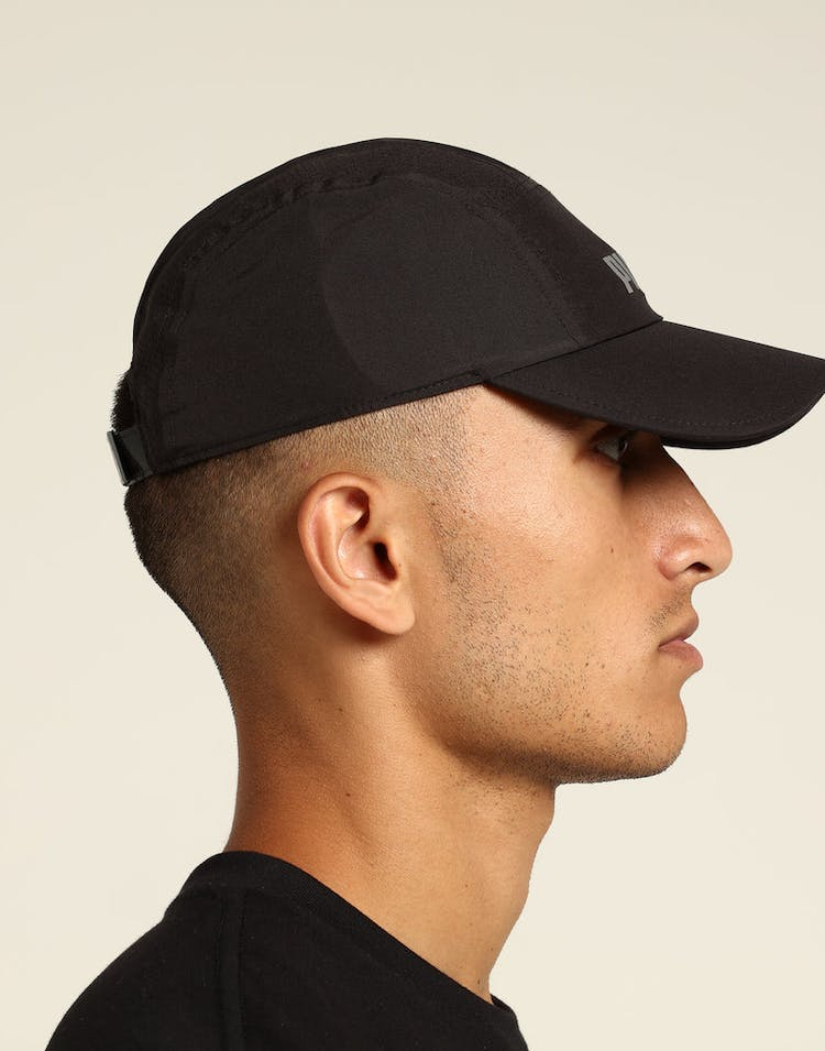 official photos 34f2d b481b PUMA Performance Running Cap Black
