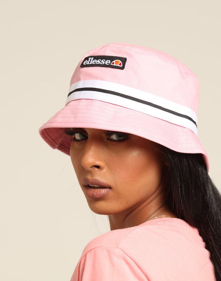 b4c60dc3dfe Ellesse Women s Marlo Bucket Hat Pink – Culture Kings