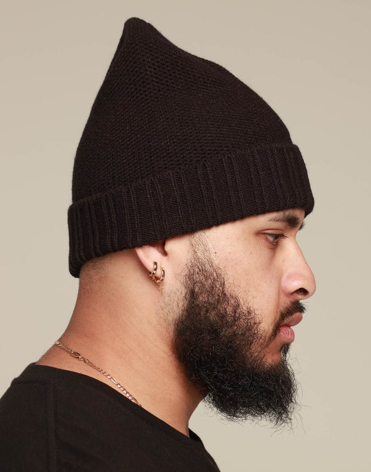 622f34a506939 Nike NSW Beanie Honeycomb Black/Black – Culture Kings