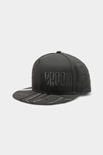 New Era Brooklyn Nets 9FIFTY '19 Snapback Black