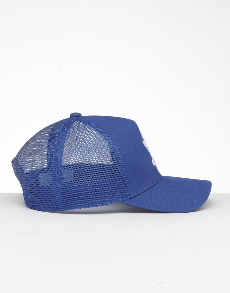 Adidas Trefoil Trucker Royal