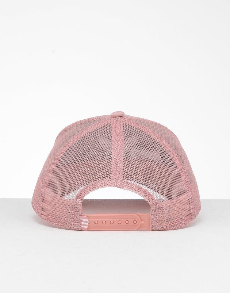 5455bd0c0 Adidas Trefoil Trucker Pink