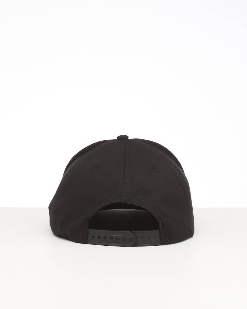 GOAT CREW JR LED SCROLLER HAT BLACK/BLUE