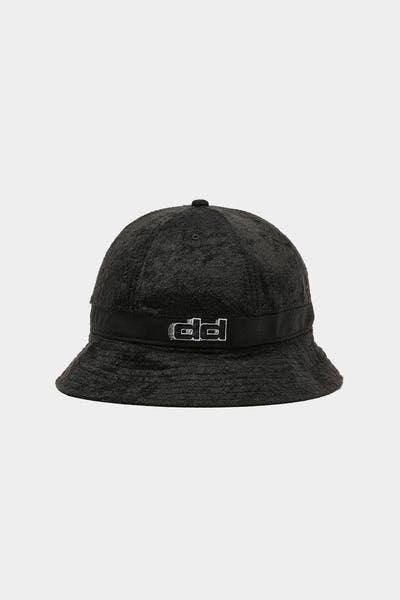 Draft Day Wild Thing Bucket Hat Black