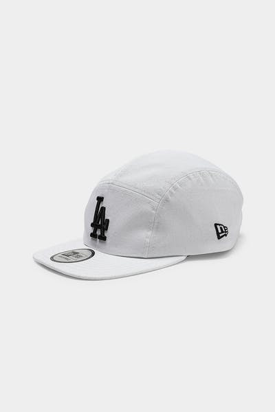 New Era Los Angeles Dodgers Camper White/Black
