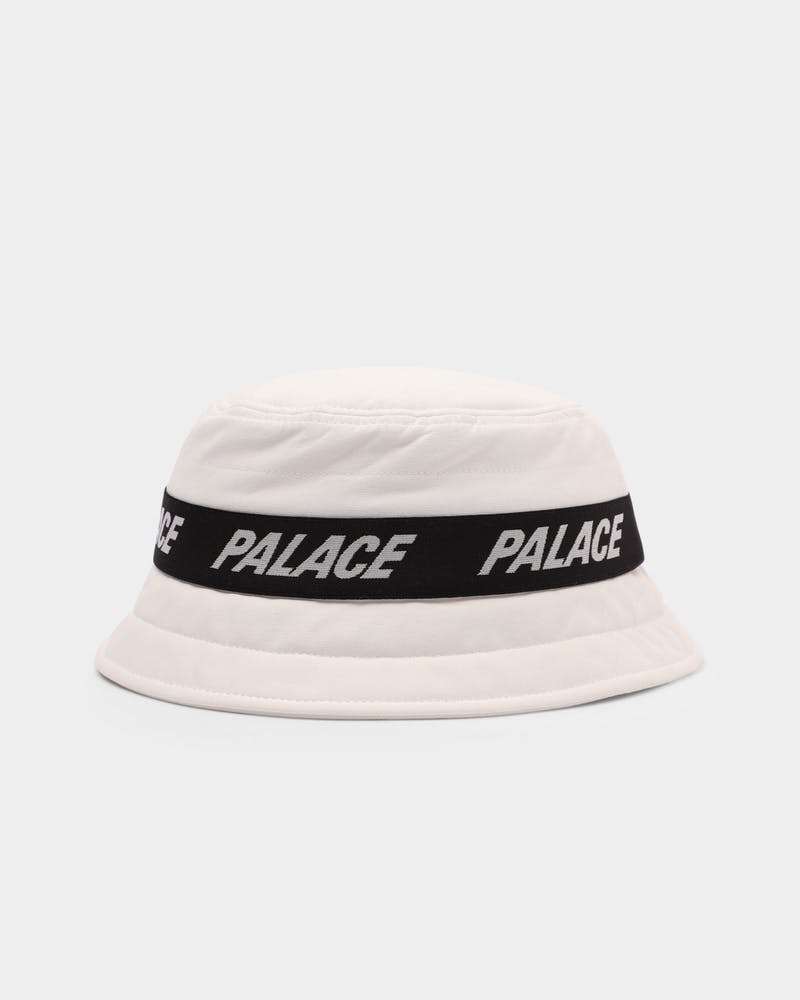 Palace Puffa Bucket White