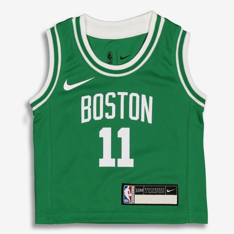 Nike Infant Boston Celtics Kyrie Irving  11 Icon Replica NBA Jersey Gr –  Culture Kings 38c333de9