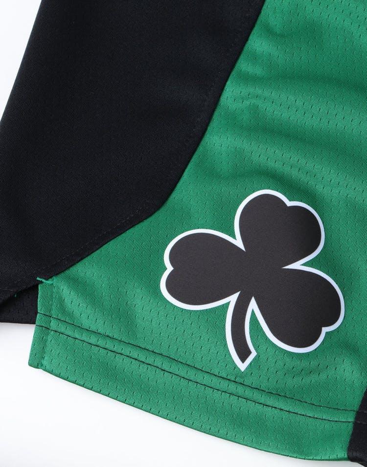 classic fit amazing selection free delivery Nike Kids Boston Celtics Statement Swingman Short Navy