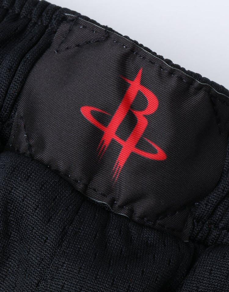 buy online a9d06 7f2b5 Nike Kids Houston Rockets Statement Swingman Short Black