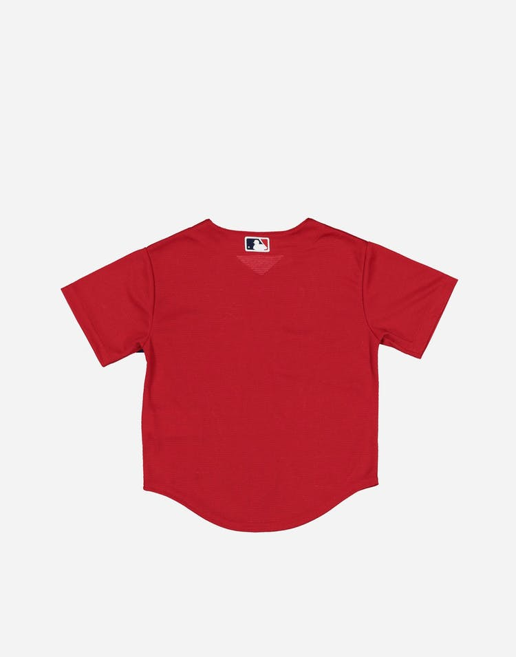 Toddler Boston Red Sox Replica Jersey