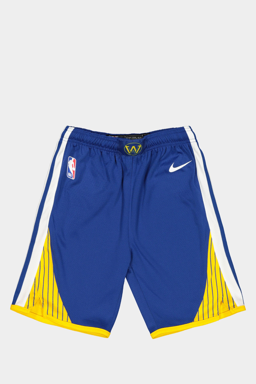 Nike Kids Golden State Warriors '19 Swingman Short Royal